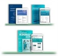 Комплект журналов «Здравоохранение» + «Главная медицинская сестра» + «Правовые вопросы в здравоохранении»