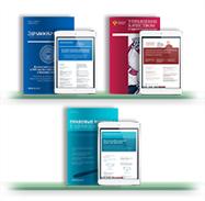 Комплект журналов «Здравоохранение» + «Управление качеством в здравоохранении» + «Правовые вопросы в здравоохранении»