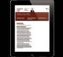 Электронный журнал Нормативные акты по охране труда